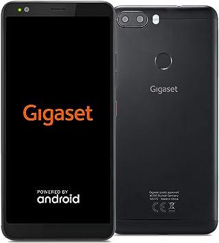 Gigaset GS370 - Smartphone 5.7