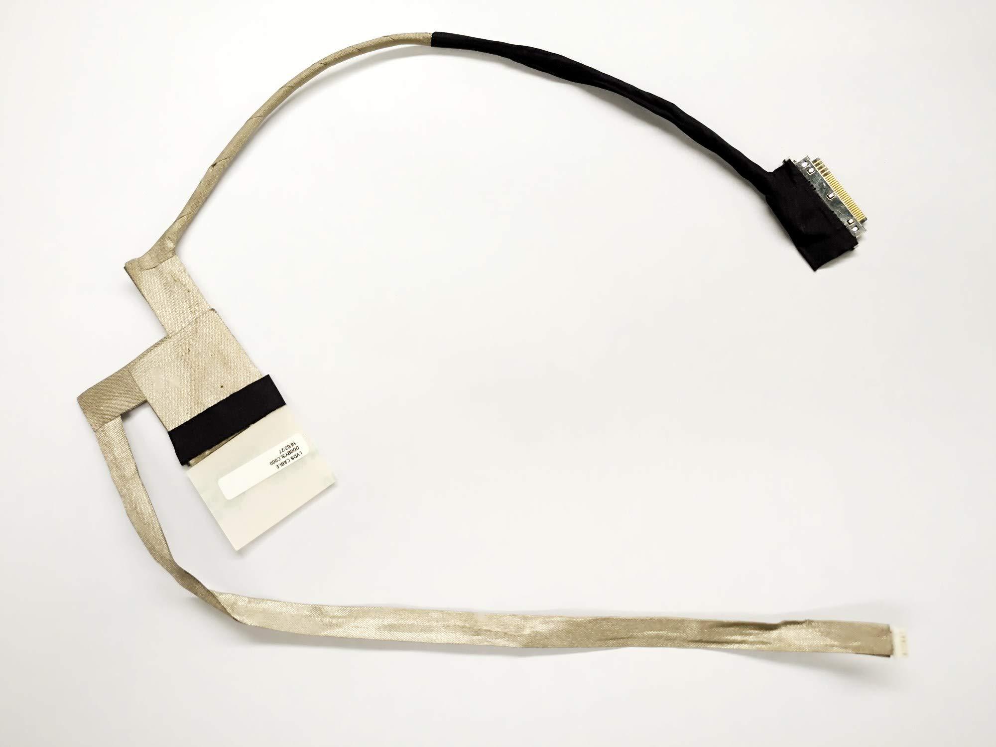 Cable Flex LVDS para Toshiba Satellite L840 L830 L800 L805 C