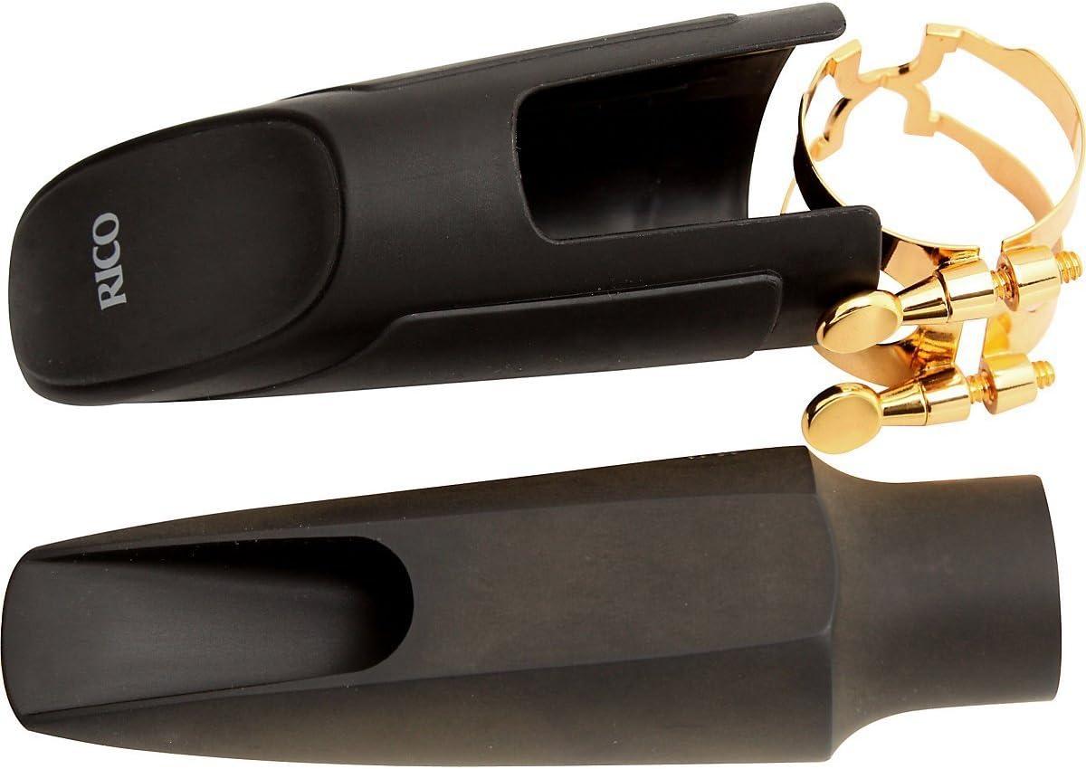 JodyJazz HR Hard Rubber Tenor Saxophone Mouthpiece Model 7 .105 Tip