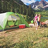 Best Person Tents - Coleman Montana 6-Person Tent,Green Review