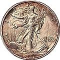1921 P Walking Liberty Halves Half Dollar MS64 PCGS\CAC