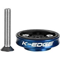 K-Edge Gravity Cap, Supporto da manubrio per Garmin