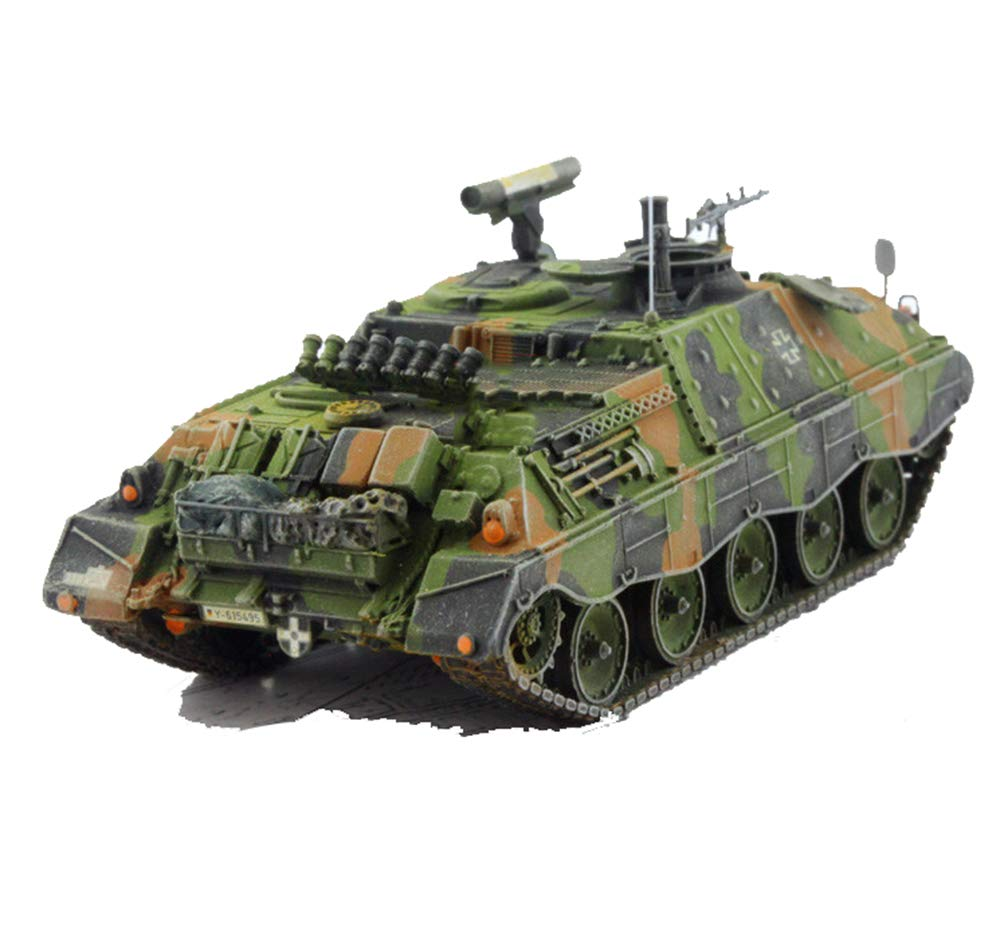 ventas directas de fábrica EP-model Juguetes Modelo, Modelo, Modelo, Segunda Guerra Mundial Armas Alemania ARTITEC 6870008 Jaguar1 Jaguar Modelo Destructor de Tanques, Recuerdos Decorativos Militares Antiguos  de moda