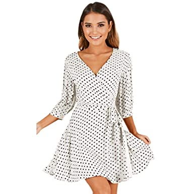 741b1376f3 POLP Mujer Vestido