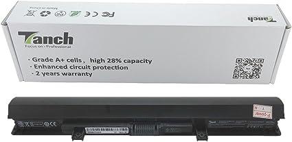 Batería del Ordenador portátil de PA5185U-1BRS PA5186U-1BRS para ...
