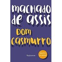 Dom Casmurro - Coleção Biblioteca Luso-Brasileira