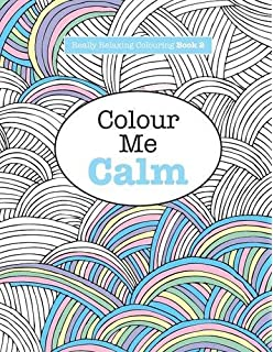 really relaxing colouring book 2 colour me calm really relaxing colouring books - Pattern Colouring Books
