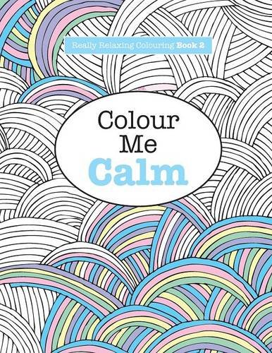 Really RELAXING Colouring Book Colour product image