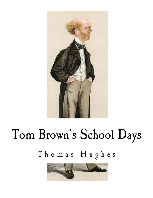 Download Tom Brown's School Days PDF