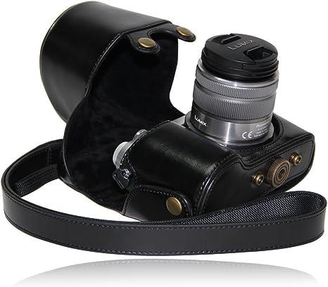 MegaGear MG205 Estuche para cámara fotográfica: Amazon.es: Electrónica