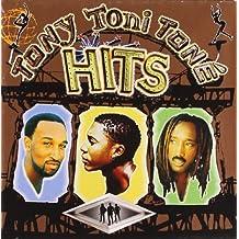 Tony! Toni! Tone! - Hits
