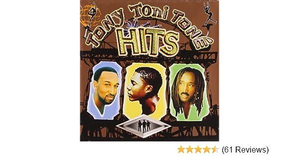 tony toni tone greatest hits download zip