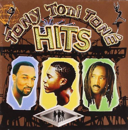 Tony! Toni! Tone! - Hits by Motown Records