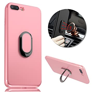 coque a absorption magnetique iphone 8