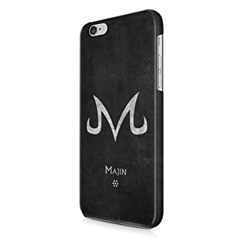coque iphone 6 majin