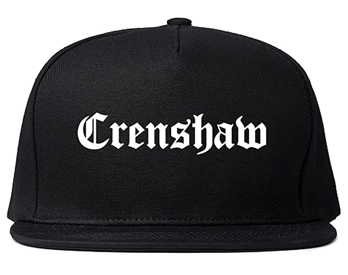 Amazon.com  Kings Of NY Crenshaw Cali California Snapback Hat Cap ... c3a2feec0fb4