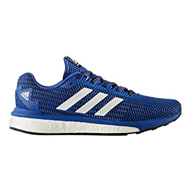 adidas Performance Men's Vengeful m Running-Shoes, Collegiate  Royal/White/Collegiate Navy