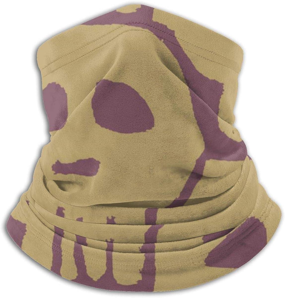 Numbskulls Mask Neck Gaiter Headwear Sun Mask Headband Bandana Balaclava Neck Warmer Scarf Half Face Cover