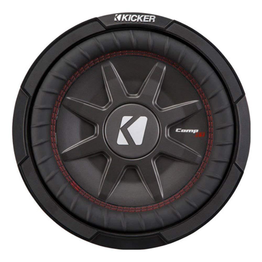 Kicker 43CWRT102 CompRT 10'' 2-Ohm Subwoofer by KICKER (Image #1)