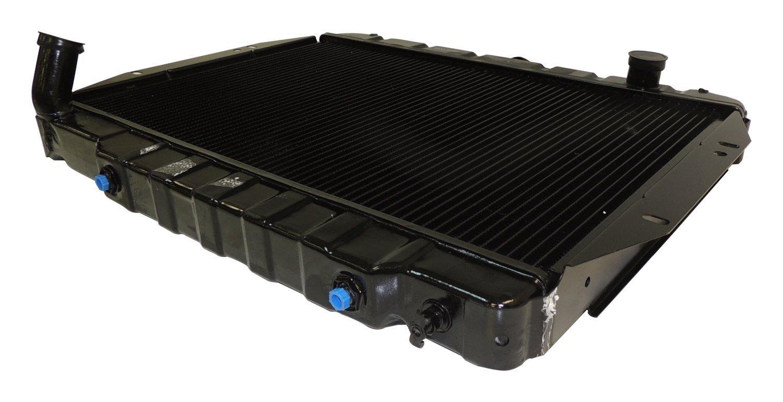 Crown Automotive J5361574 Heavy Duty Radiator