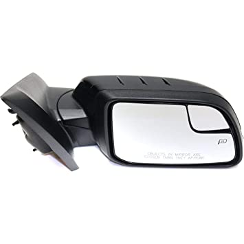 Kool Vue Power Mirror For 2014-2015 Lexus IS250 Right Heated w// Puddle Light