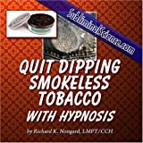 Quit Dipping Smokeless Tobacco with Hypnosis