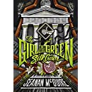 The Girl in the Green Silk Gown (Ghost Roads Book 2)