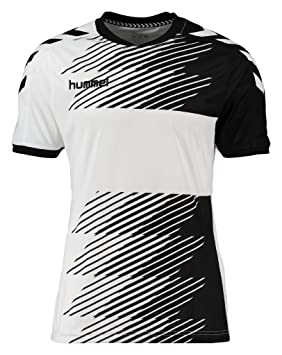 2ff119b55ee Hummel Boys  Liga Jersey T-Shirt  Amazon.co.uk  Sports   Outdoors
