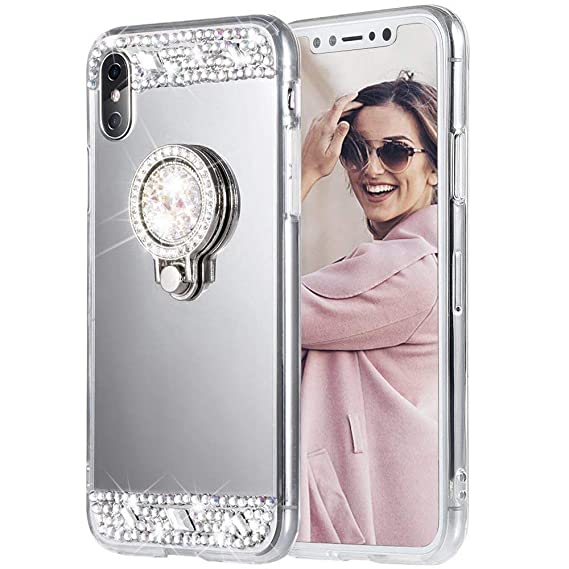 iphone xs max case bling