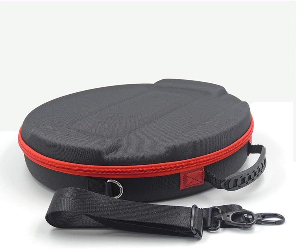 planuuik Estuche de Transporte Bolsa de Almacenamiento Duro para Nintend Switch Console Ring-con Fitness Ring