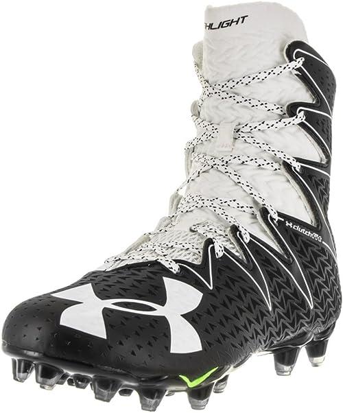 UA Highlight MC Lacrosse Cleats