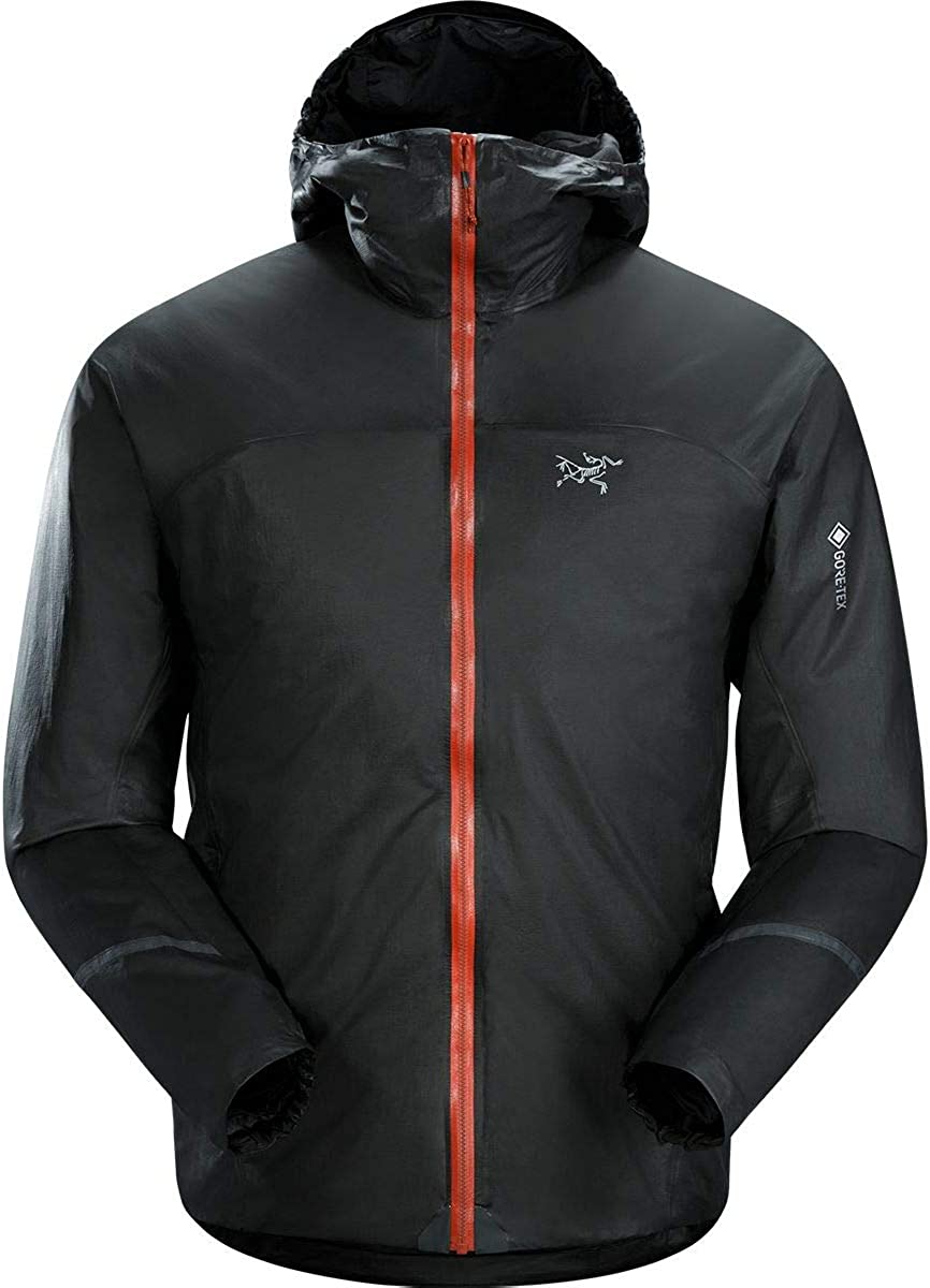 [アークテリクス] メンズ ジャケット&ブルゾン Norvan SL Insulated Hooded Jacket [並行輸入品]  XXL