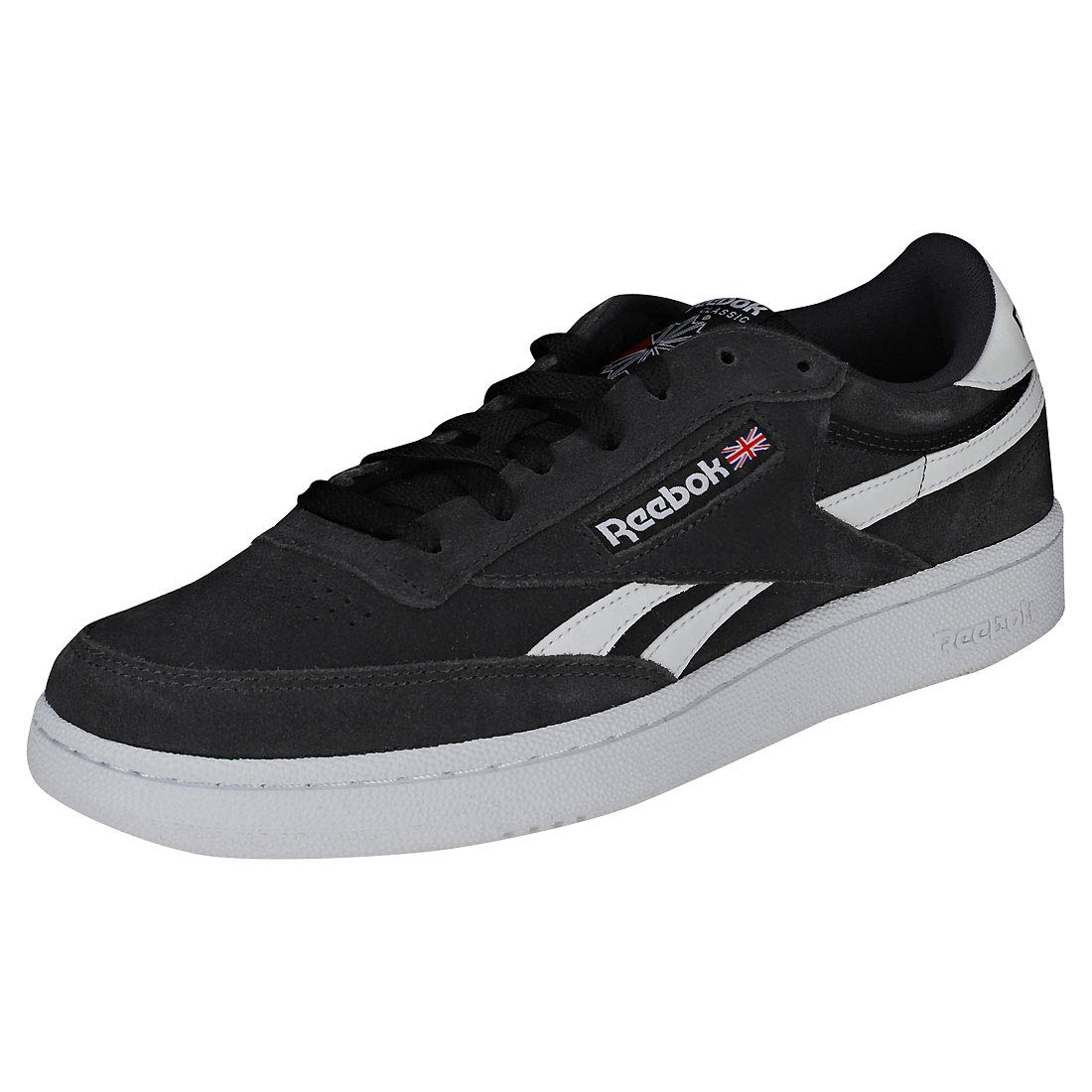daf135393b7 Reebok Men's Revenge Plus Mu Fitness Shoes Grey: Amazon.co.uk: Shoes & Bags