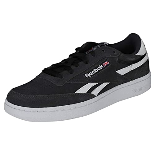 01eeff8a0b3 Reebok Men s Revenge Plus Mu Fitness Shoes Grey  Amazon.co.uk  Shoes ...