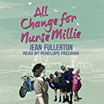 All Change for Nurse Millie | Jean Fullerton