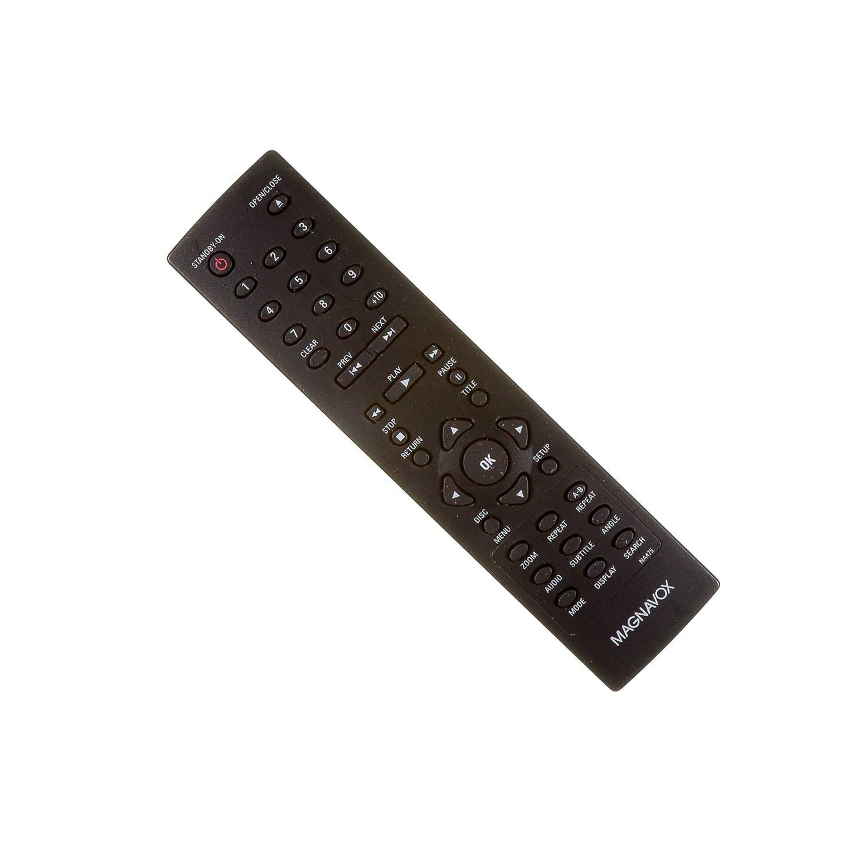 amazon com remote control unit magnavox na475ud home audio rh amazon com Magnavox Portable CD Player Magnavox DVD Manual