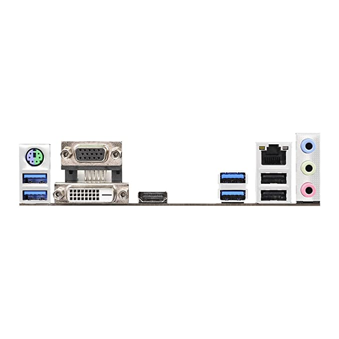 ASRock B150M-HDV/D3 Intel Chipset Windows Vista 64-BIT