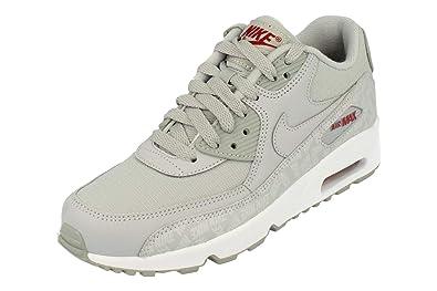 Nike Air Max 90 Grey Trainers UK 3 | Best sneakers