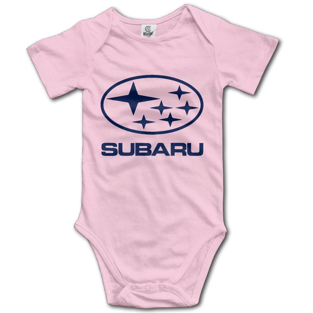 Subaru ViVi 66 An Baby Clothes Bodysuit Romper For 6-24 M