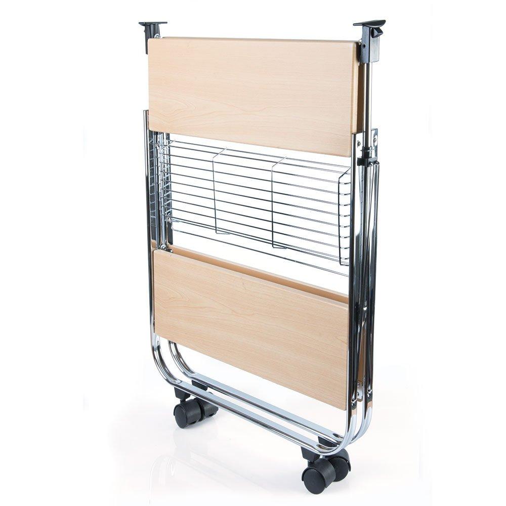 Idea camera da letto moderna for Carrelli da cucina amazon