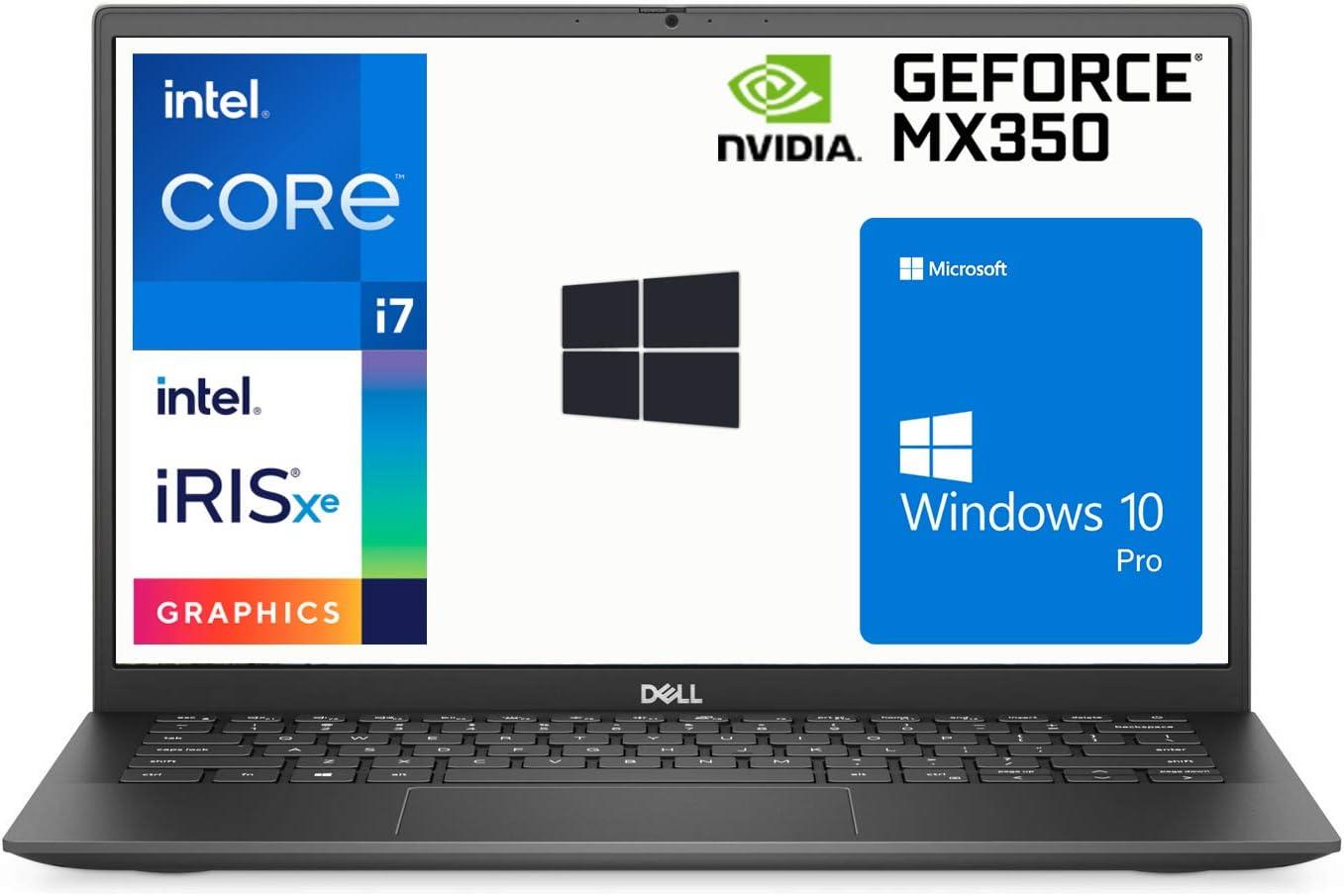 Dell Vostro Business Laptop, 13.3