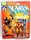 Uncanny X-Men Wolverine figure