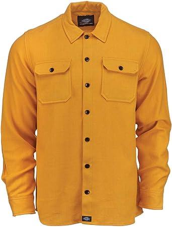 Dickies Glenville Camisa Casual para Hombre: Amazon.es: Ropa y accesorios