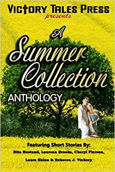 Book A Summer Collection