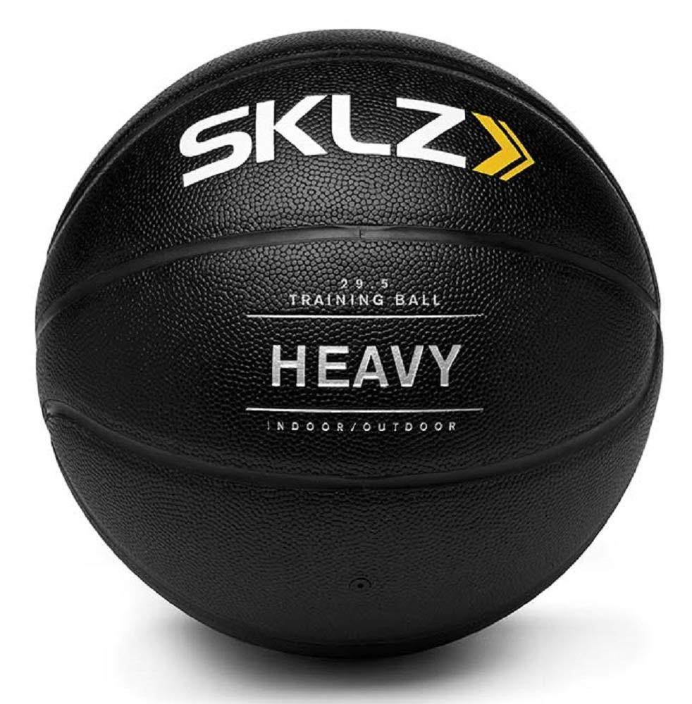 Sklz Control Pesado Baloncesto - Negro HVY-CT-BBALL