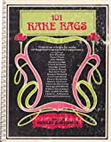 img - for 101 Rare Rags (Songbook) Timeless Works By Some of Ragtime's Greatest Composers book / textbook / text book