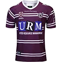 Manly WARRINGAH SEA Eagles Rugby Jersey 2019