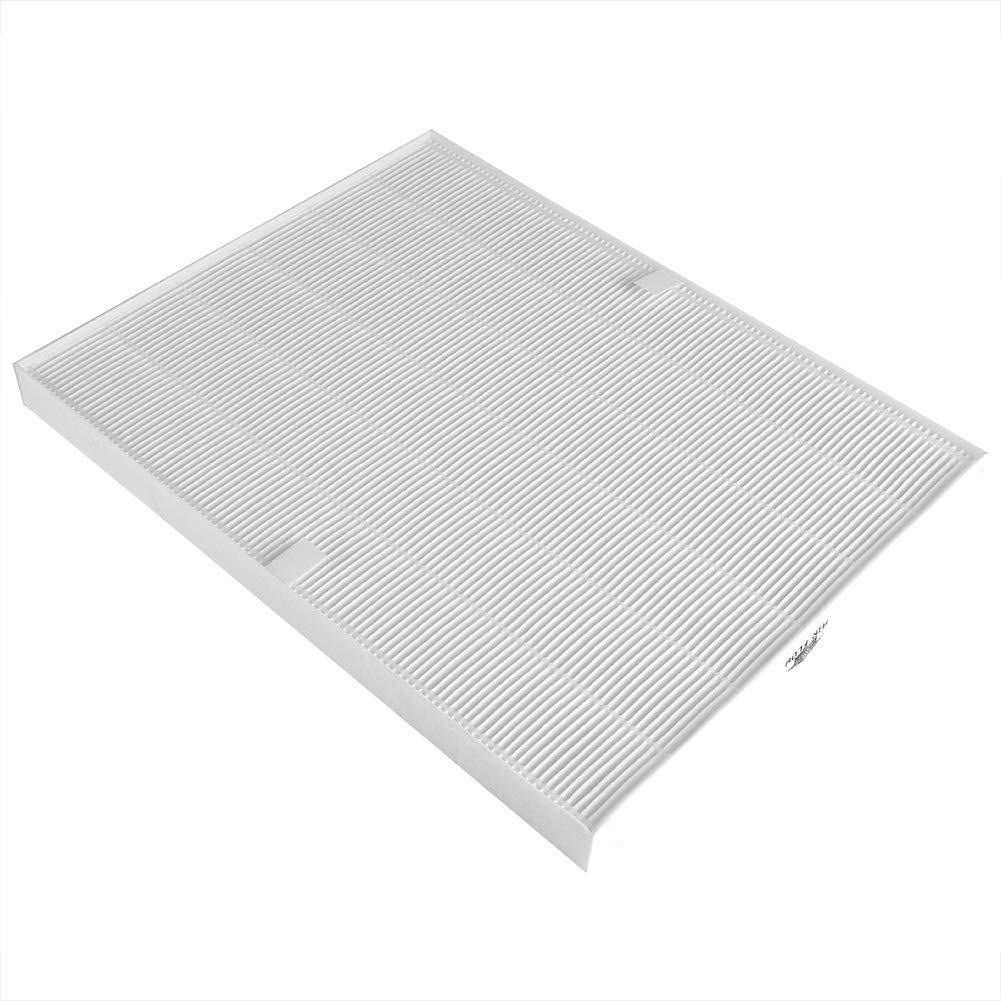 4 Tessuto filtrante in Carbonio Adatto per Grandi Ambienti Domestici Zetiling Filtro purificatore dAria per Winix 115115 Ricambio dAria con 1 Filtro Netto