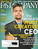 left shoe company - Fast Company September 2010 The World's Most Creative CEO