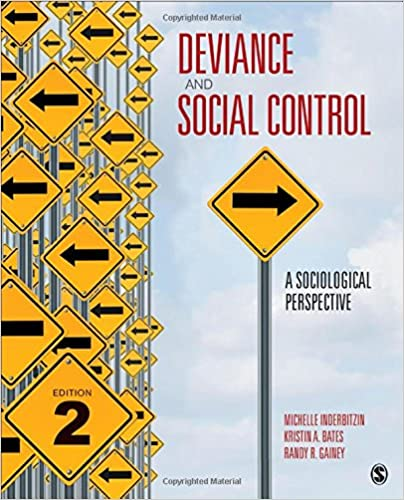 Deviance and social control a sociological perspective michelle l deviance and social control a sociological perspective second edition fandeluxe Gallery